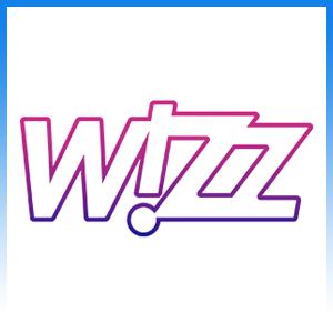wizz air logo bagagekosten.nl