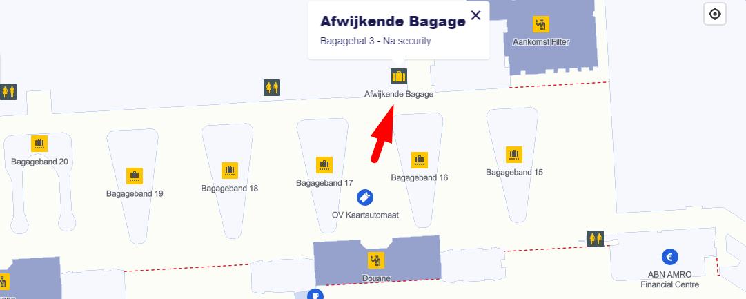 afwijkende-bagage-bij-bagagebanden