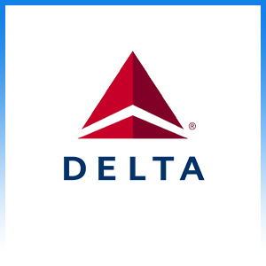 delt air logo